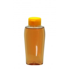 Flacon plastic PET 250ml - Inalt