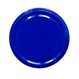 Capac 82mm - Albastru