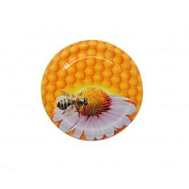 Capac 66mm - Echinacea