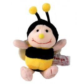 Albina din plus 20cm - Hanya