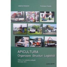 Apicultura. Organizare, structuri, logistica.