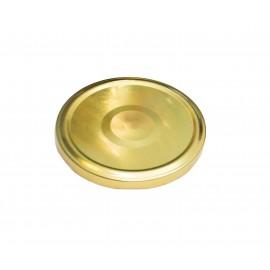 Capac 63mm - Auriu