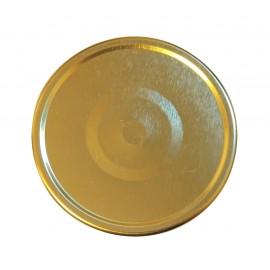 Capac 77mm - Auriu