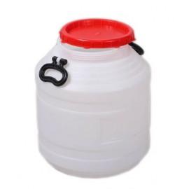 Bidon plastic AMIGO - 25 litri
