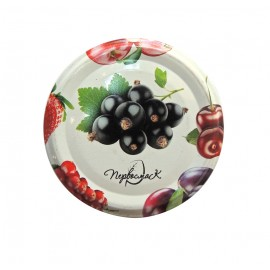 Capac 66mm - Fructe - Coacăze negre