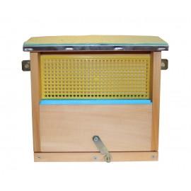 Colector polen lemn, mic