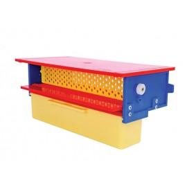 Colector polen plastic - 250g