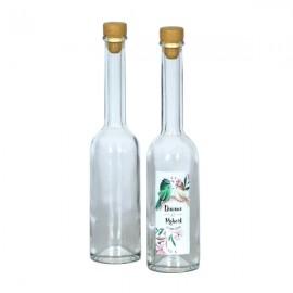 Sticlă 100ml - Elegance