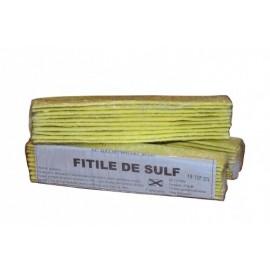 Fitile de sulf, 250g