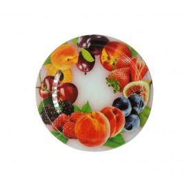 Capac 66mm - Fructe in cerc