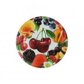 Capac 66mm - Fructe cu trei cirese