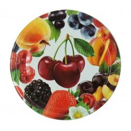 Capac 82mm - Fructe cu trei cirese