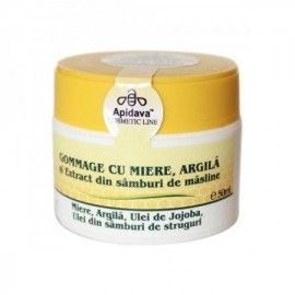 Gommage, 50ml