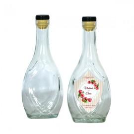 Sticlă 250ml - Ikona