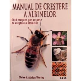 Manual de crestere a albinelor