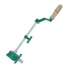 Mecanism reductor, centrifuga 3 sau 4 rame