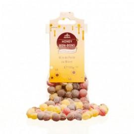Mix de perle cu miere, 100g