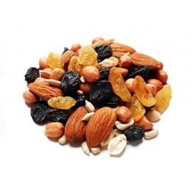 Mix de nuci si fructe uscate - 500g