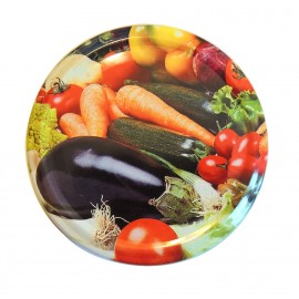 Capac 82mm - Mix legume