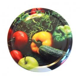 Capac 82mm - Mix legume salată