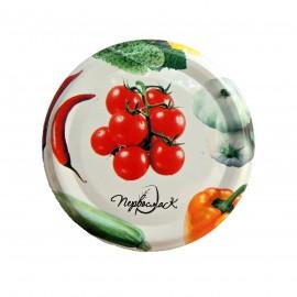 Capac 66mm - Legume - Roșii cherry