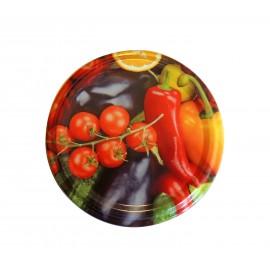 Capac 66mm - Mix legume