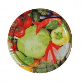 Capac 82mm - Mix legume varza