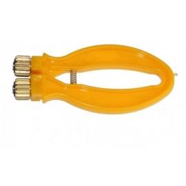 Ondulator sarma, model 2