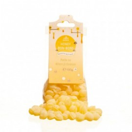 Perle cu miere si ananas, 100g