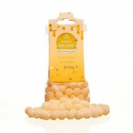 Perle cu miere si eucalipt, 100g