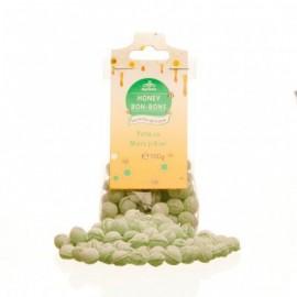 Perle cu miere si kiwi, 100g