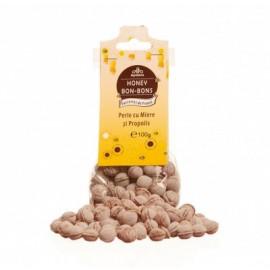 Perle cu miere și propolis, 100g
