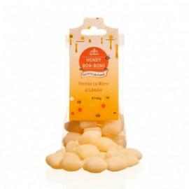 Perinițe cu miere și lămâie, 100g