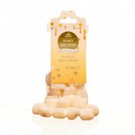 Perinițe cu miere și mentă, 100g