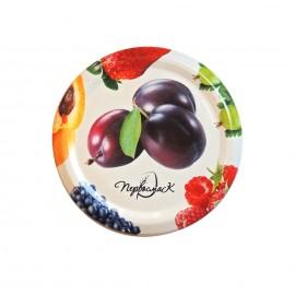 Capac 66mm - Fructe - Prune