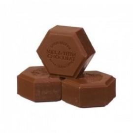 Sapun cu miere, ciocolata si unt de cacao, 100g