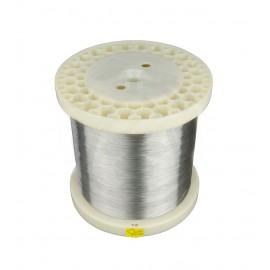 Sârmă inox 0,4mm, la 10kg