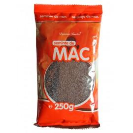 Semințe mac - 250g