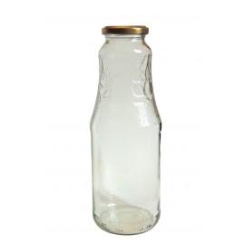 Sticlă suc 1000ml - Fructy