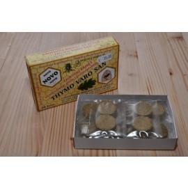 Thymo Varo San - Pastile pentru fumegatie