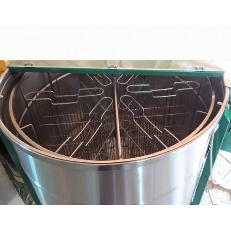 Centrifuga casetata electrica pe 6 rame