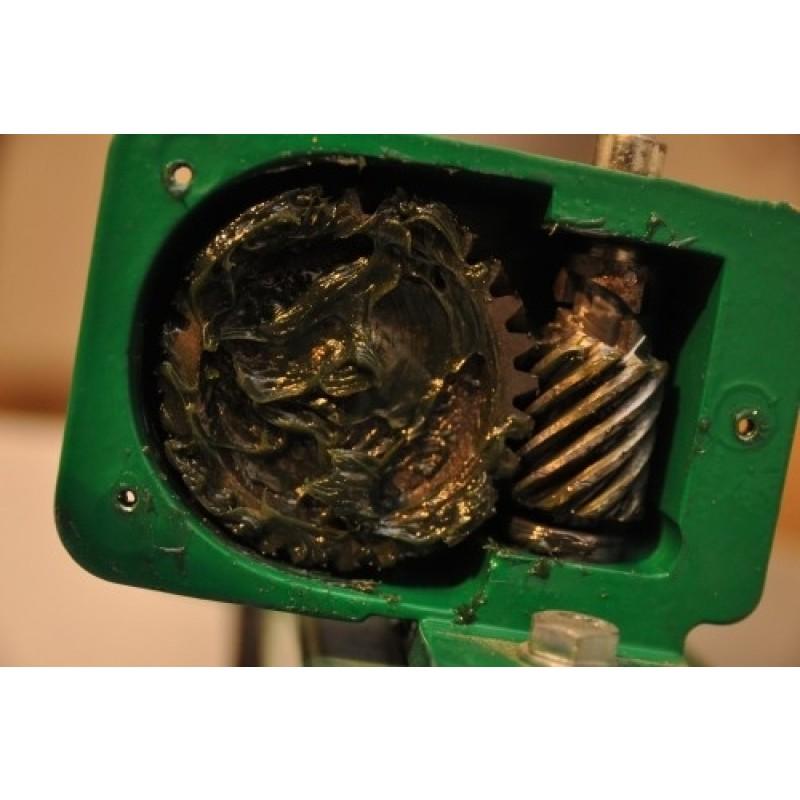Centrifuga inox, manuala, 6 rame