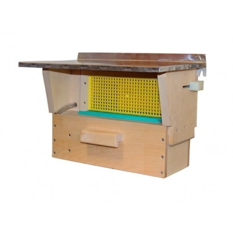 Colector polen lemn, mijlociu