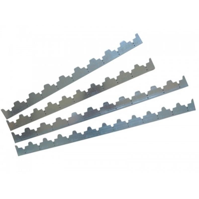Distantiere model 2 - pe 9, 10, 11 si 12 rame