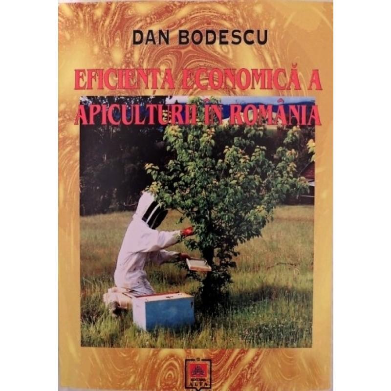 Eficienta economica a apiculturii in Romania