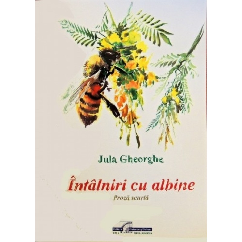 Intalniri cu albine